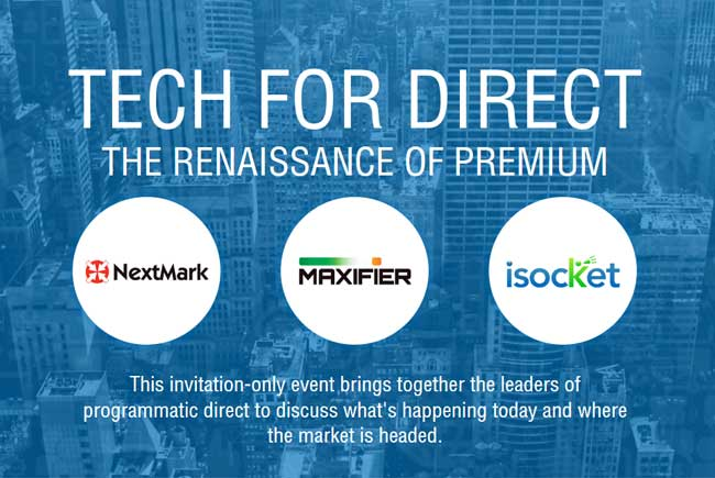 Tech for Direct: The Renaissance of Premium