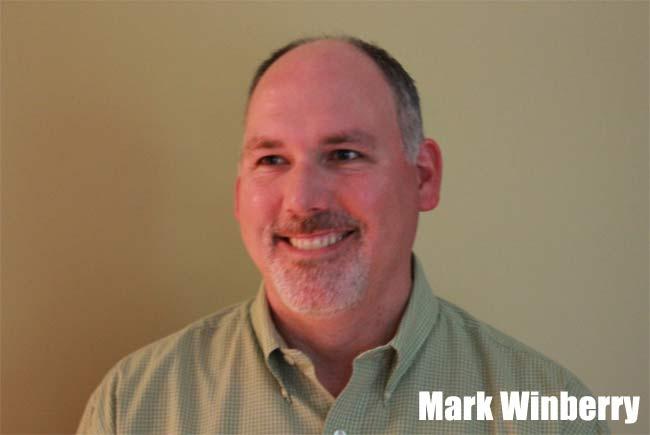 Mark Winberry